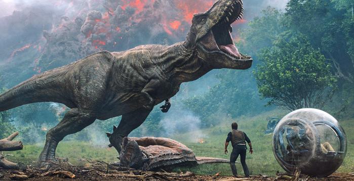 Jurassic World 2: il seguito del regno perduto - TheGiornale.it