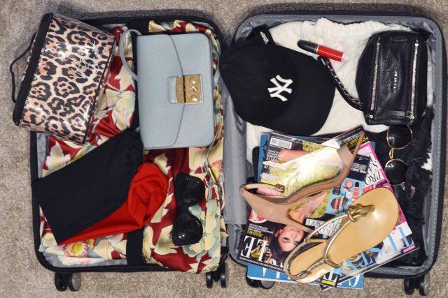 valigia perfetta - thegiornale.it
