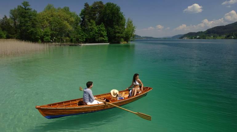 laghi balneabili in Piemonte - TheGiornale.it