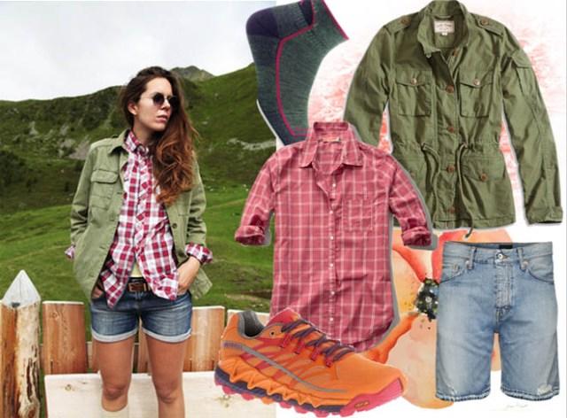 outfit di ferragosto - thegiornale.it