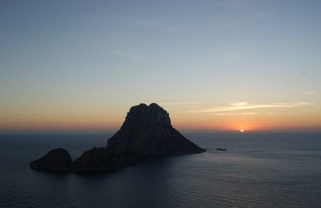 Es Vedrà Ibiza - TheGiornale