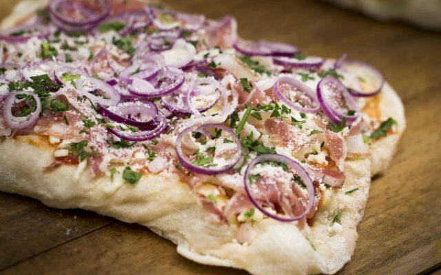 migliori pizzerie romane a Torino - TheGiornale