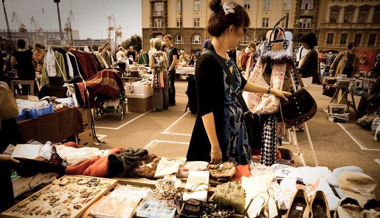 negozi vintage a torino - TheGiornale