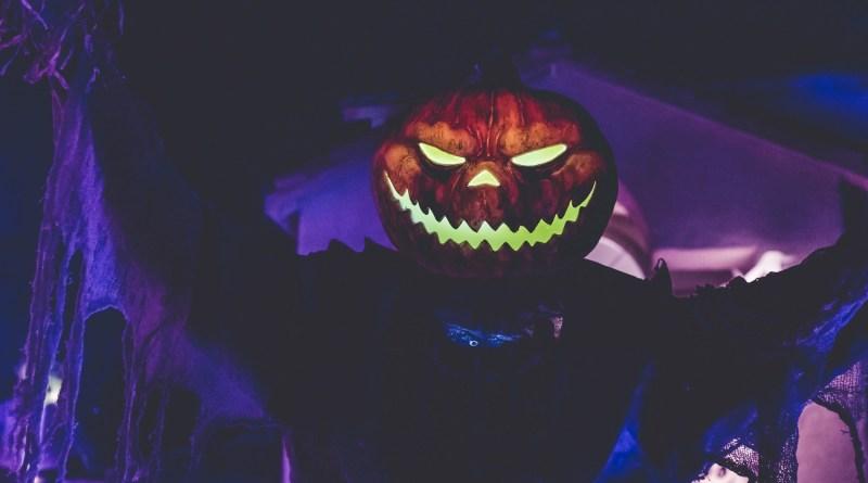 maschere di Halloween - TheGiornale