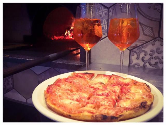 le migliori pizzerie al padellino a Torino - TheGiornale.it