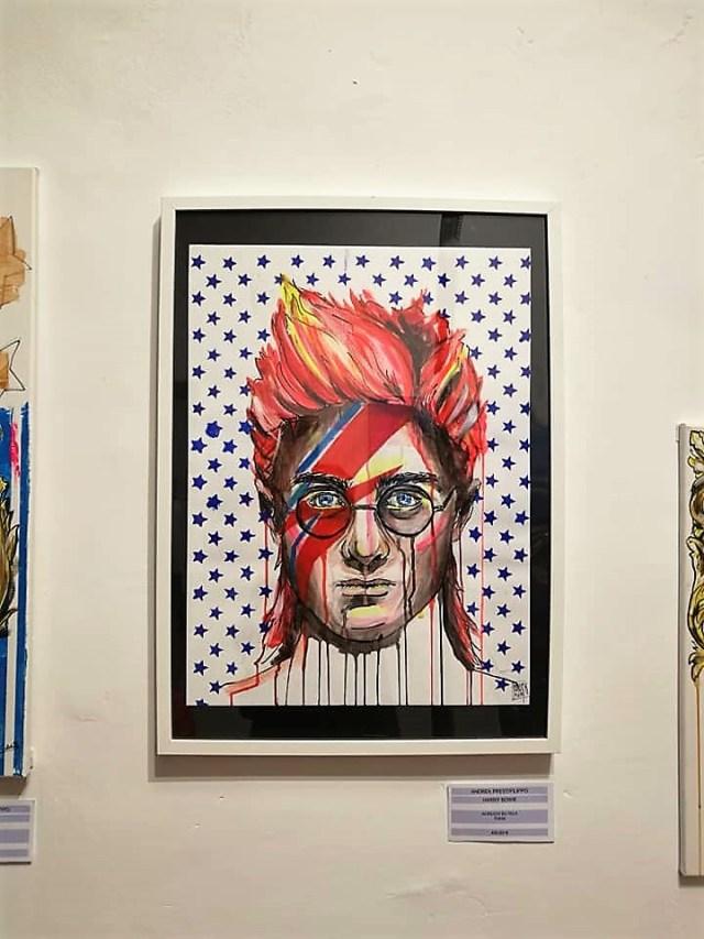 Paratissima art fair - TheGiornale.it