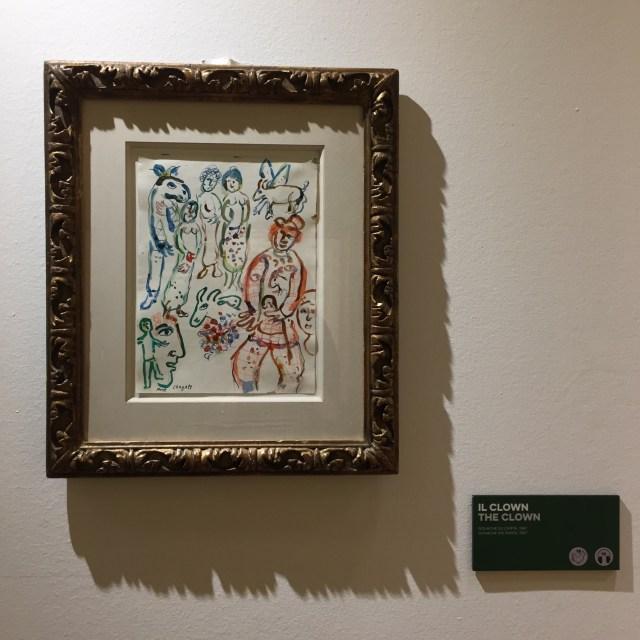 mostra di Chagall ad Asti - TheGiornale.it