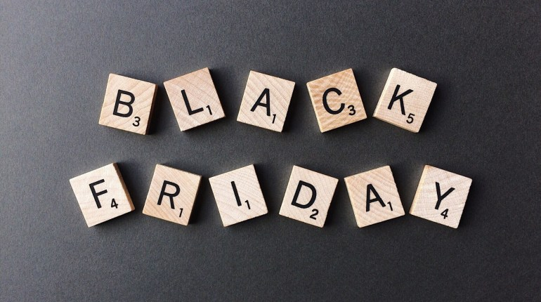 Black friday 2018 - TheGiornale.it