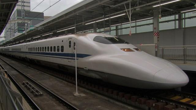 Shinkansen - TheGiornale
