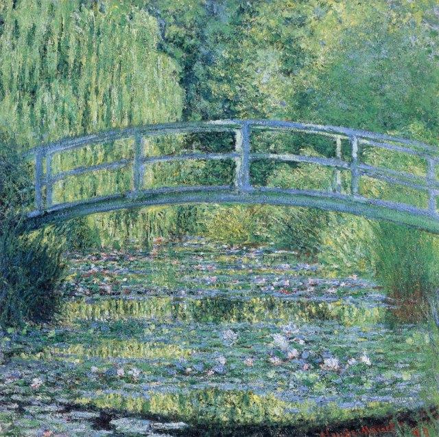 Claude Monet - TheGiornale