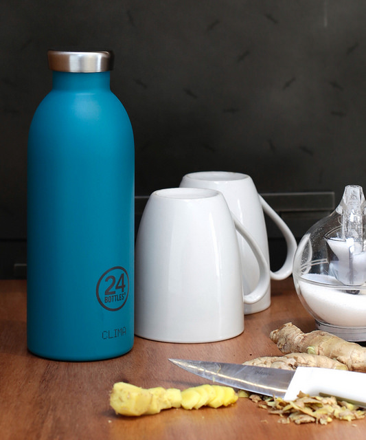 eco-friendly 24bottles-thegiornale