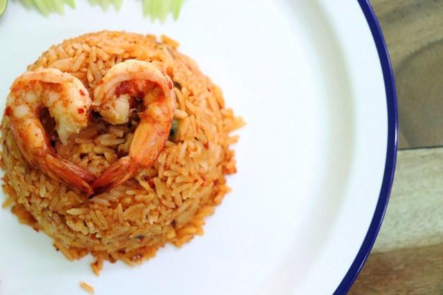 Piatti tipici - Cucina Thailandese