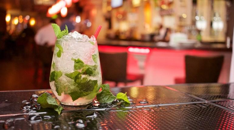mojito cocktail - TheGiornale