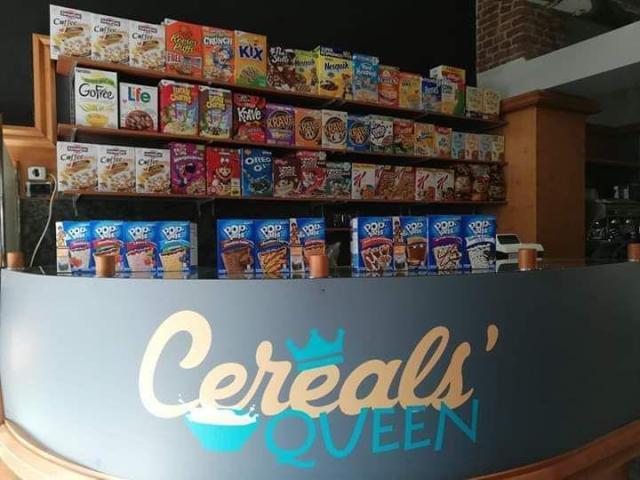 Cereals' Queen - thegiornale.it