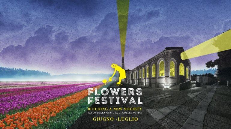 Flowers Festival 2019 - TheGiornale