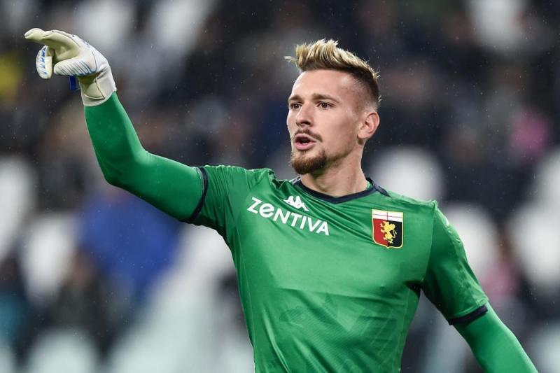 andrei radu - top 11 dei calciatori più belli della Serie A