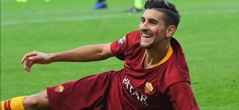 pellegrini - top 11 dei calciatori più belli della Serie A