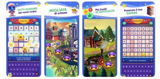 CodyCross puzzle cruciverba - migliori giochi per iphone gratis
