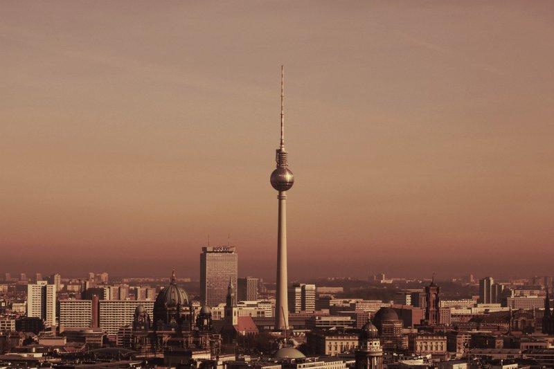 Berlino - Città europee da visitare