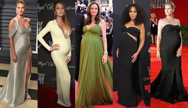 chi sono le mamme più famose di Hollywood?