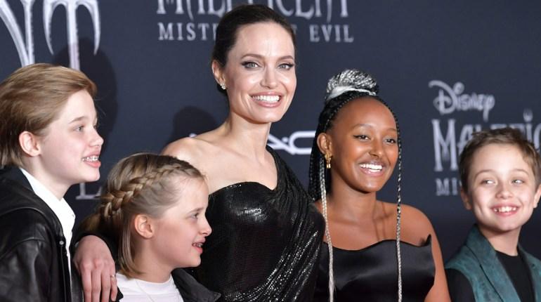 attrici mamme più famose di Hollywood - TheGiornale