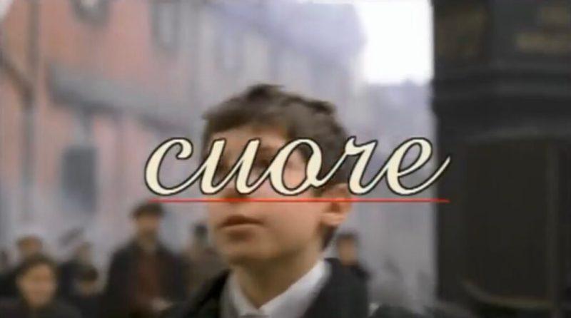 """""""Cuore"""", regia di Maurizio Zaccaro (2001)"""