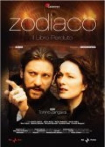 """"""" Zodiaco"""", regia di Eros Puglielli."""