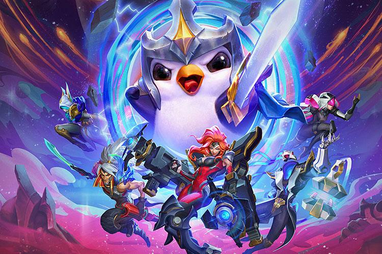teamfight tactics uno dei 5 giochi mobile da scaricare