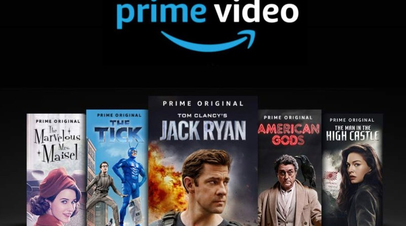 amazon-prime-video SERIE TV DA VEDERE A DICEMBRE
