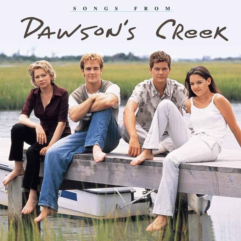 dawson creek serie tv anni 90