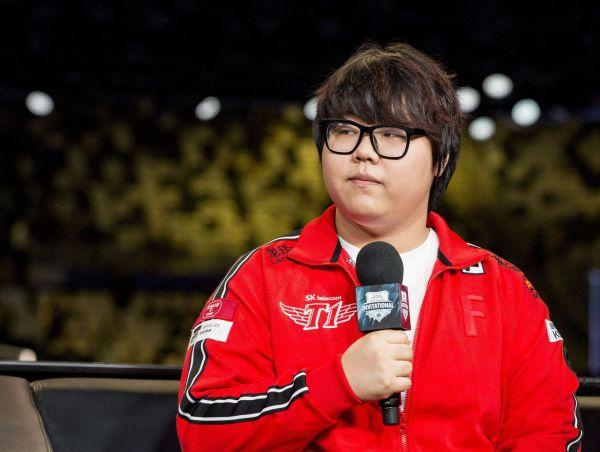 Lee Wolf Jae Wan