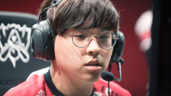 """Bae """"Bengi"""" Seon-woong uno dei 5 giocatori più pagati su lol"""