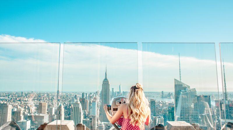 Dove vedere gli skyline più belli del mondo - TheGiornale