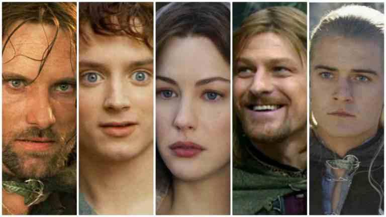 10 buoni motivi per vedere Il Signore degli Anelli