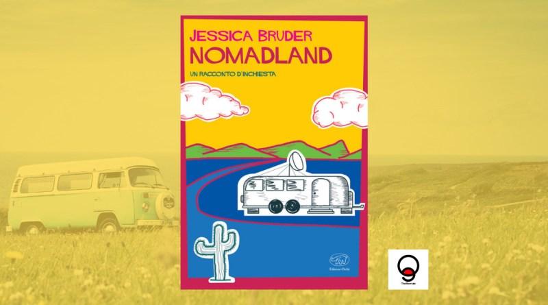 nomadland thegiornale