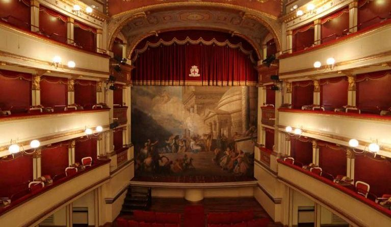 Teatro Giacosa Ivrea