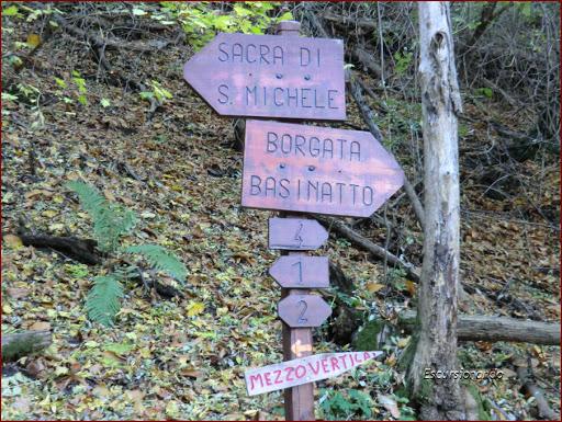 sentieri da fare a piedi in Piemonte