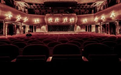 Teatro in streaming e cinema on demand: un parere personale