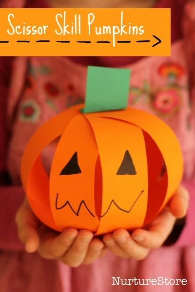 Halloween Crafts For Kids Page 2 Of 2 The Girl Creative