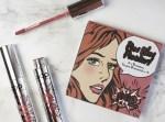 Pop Beauty Matte Lipsticks and Bronzers, las vegas beauty blogger