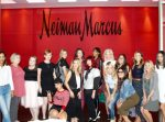neiman marcus, fall beauty trends, las vegas bloggers