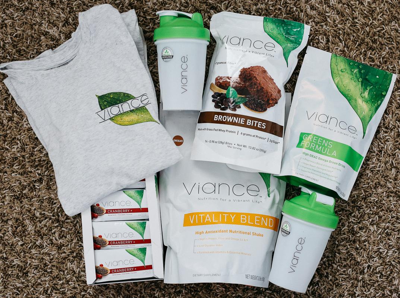 viance, nutrition, greens, formula