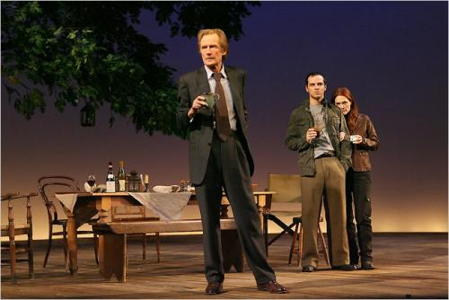 The Vertical Hour - Bill Nighy
