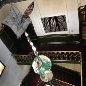 Escher museum in Den Haag