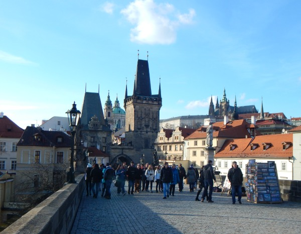 must-see sights of Prague