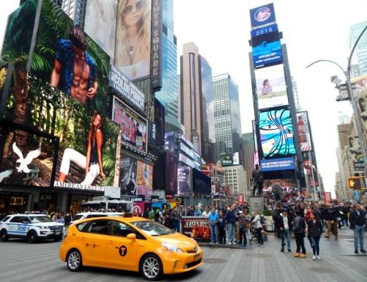3 Days in New York