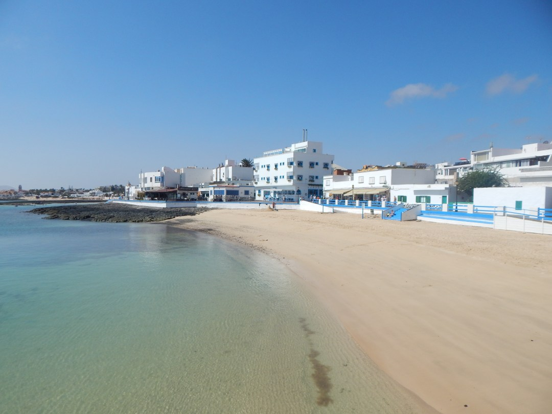 Photo Diary: A Fortnight in Fuerteventura - The Girl On The Move
