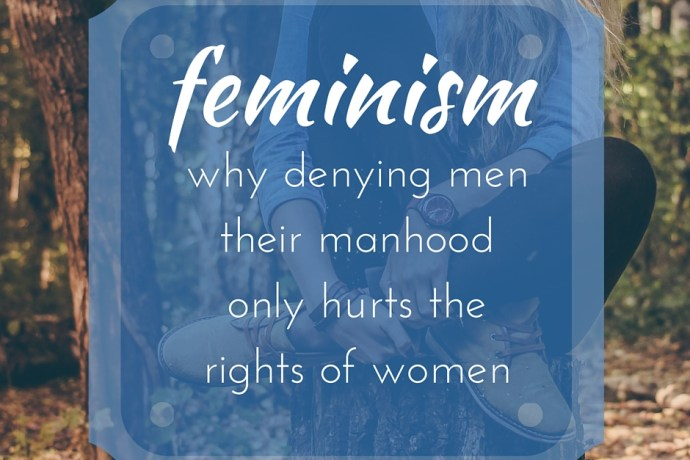 Why the word feminism gets missused and how we can fix that