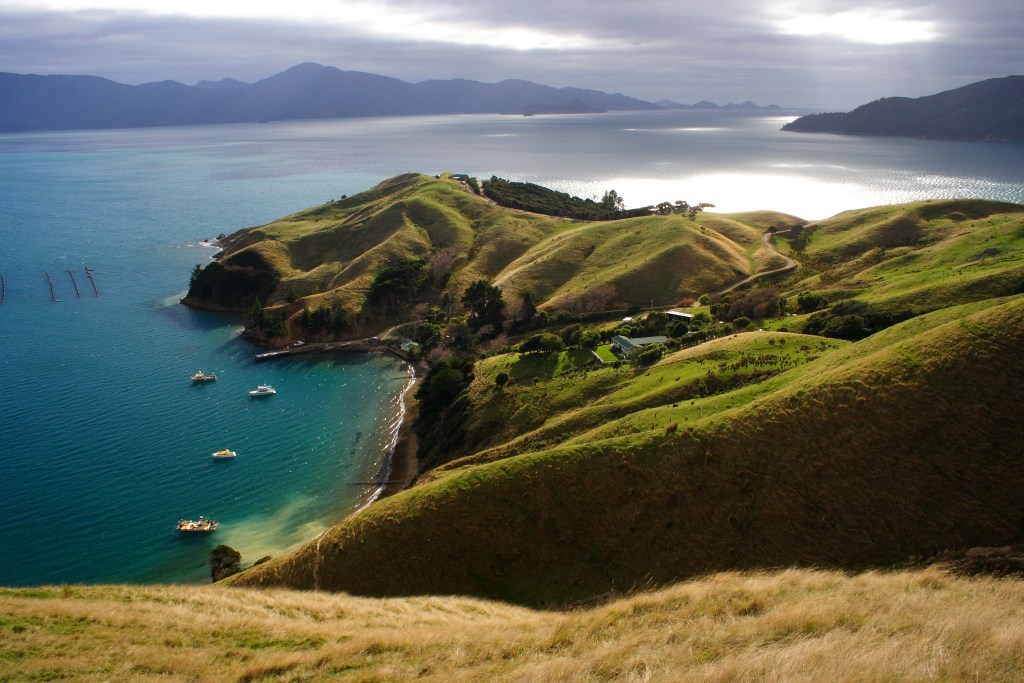 With jaw-droppingly beautiful scenery everywhere you turn... New Zealand is one of the most beautiful countries ... five underrated locations in New Zealand!