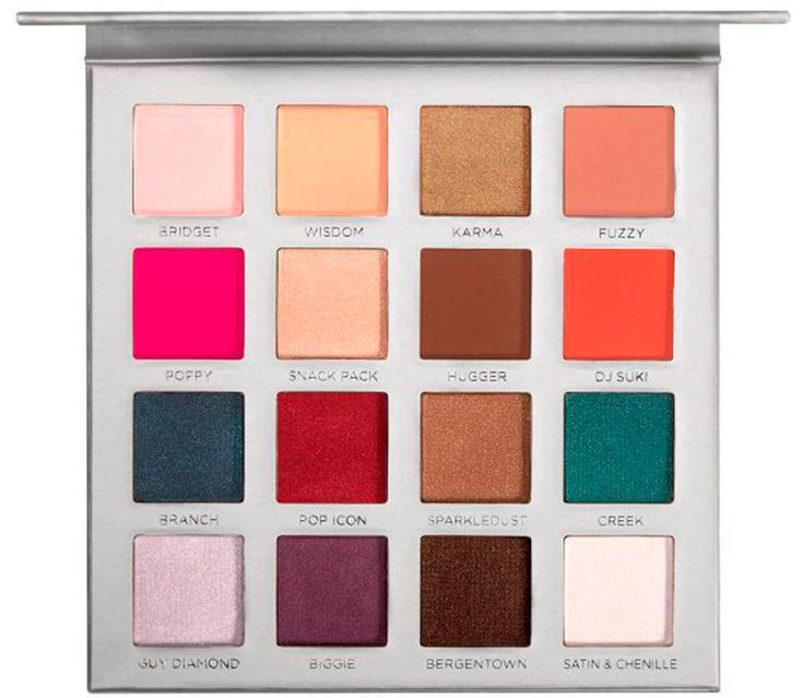 Pur Cosmetics Trolls Eyeshadow Palette Giveaway